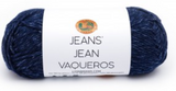 Jeans - 100g - Lion Brand