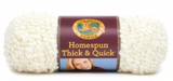 Homespun Thick and Quick - 227g - Lion Brand