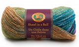 Shawl in a ball - 150g - Lion Brand