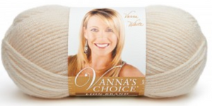 Vanna's Choice - 85g - Lion Brand