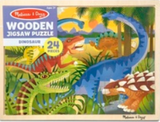 Wooden Jigsaw (24 pc)