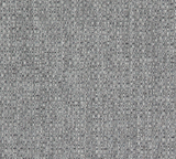 Shield (grey) swatch of tightly woven upholstery fabric