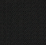 Tuxedo (black) swatch of tightly woven upholstery fabric