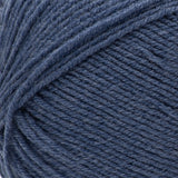 Denim Heather swatch of Red Heart Comfort