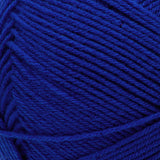 Royal (blue) swatch of Red Heart Comfort