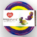 Amigurumi Prints - 100g - Red Heart