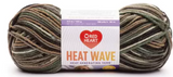 Heat Wave - 100g - Red Heart
