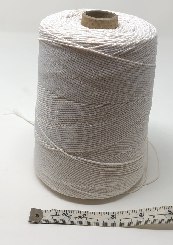 2mm Elastic Twine - By the Yard