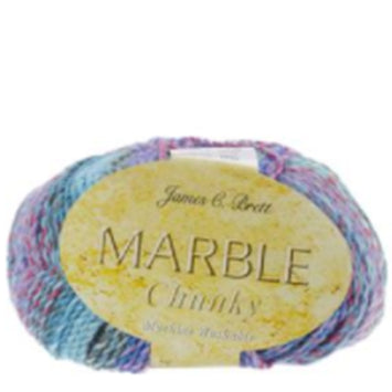 Marble Chunky *discontinued shades* - 200g - James C Brett