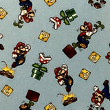 Licensed Prints - Super Mario