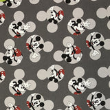 Licensed Fabrics - Mickey Mouse