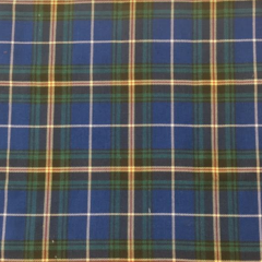 Canadian Regional Tartans