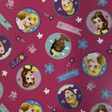 Licensed Prints - Disney Princesses