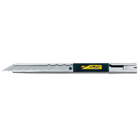 Stainless Steel Precision Graphics Knife - OLFA