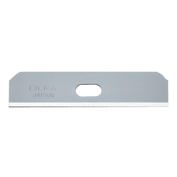 90° Edge Safety Blade for SK-7 - 10 Pack - OLFA