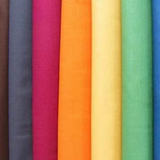 "Broadcloth Solids - 43/44"" - Polyester Cotton Blend"