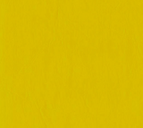 Yellow swatch of Daytona (lightly wrinkled) vinyl