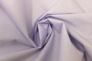 Group swatch solid broadcloth in various colours