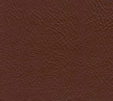 Square swatch textured vinyl in shade porto (brown/pruple)