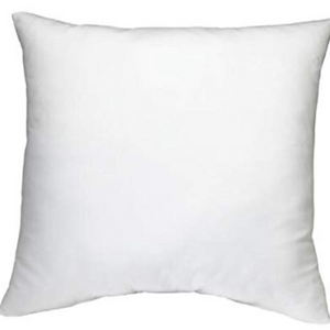 Pillow Forms - Square - Polyester Filled