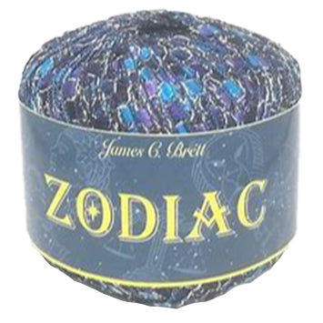 Zodiac - 50g - James C Brett
