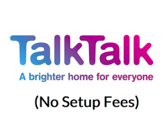 TalkTalk Broadband Internet deals