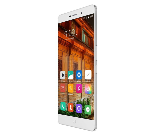 Smartphone Elephone P9000 4G Ready White