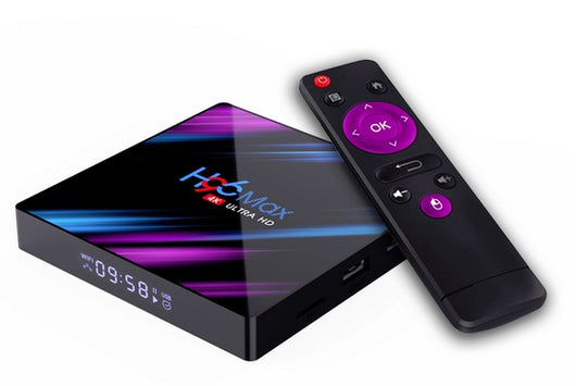 9.0 Android Tv Box