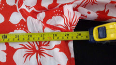 SIZE GUIDE 3XL - 74CM (MINIMUM) ACROSS THE CHEST, ARMPIT TO ARMPIT