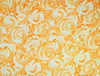 Bent Banani 100% Cotton Fabric Yellow 11