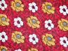 Bent Banani 100% Cotton Fabric Rose 6