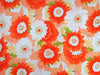 Bent Banani 100% Cotton Fabric Orange 13