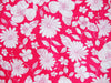 Bent Banani 100% Cotton Fabric Pink 5
