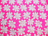 Bent Banani 100% Cotton Fabric Pink 3