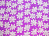Bent Banani 100% Cotton Fabric Purple 4
