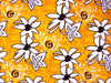Bent Banani 100% Cotton Fabric Yellow 7