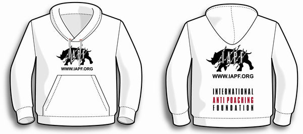IAPF Kid's HOODIES