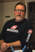 Benton Performance Longsleeve T-shirt