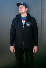Benton Performance Phoenix Zip-Up Hoodie