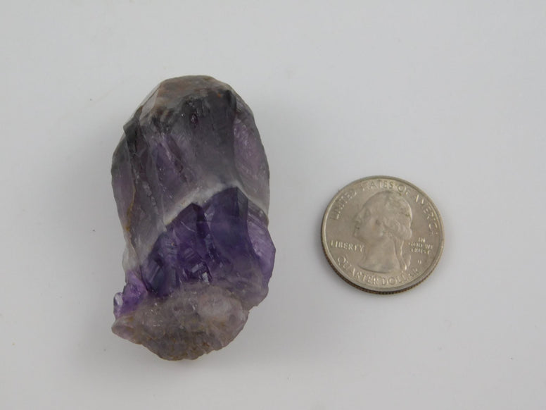 Enchanted Valley Chevron Amethyst - Moroccan Village
