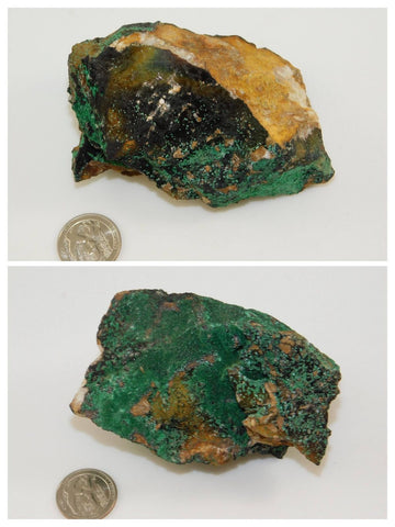 Malachite - Moroccan Village