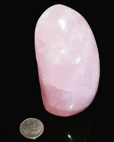 Rose Quartz Free Form - Moroccan Village
