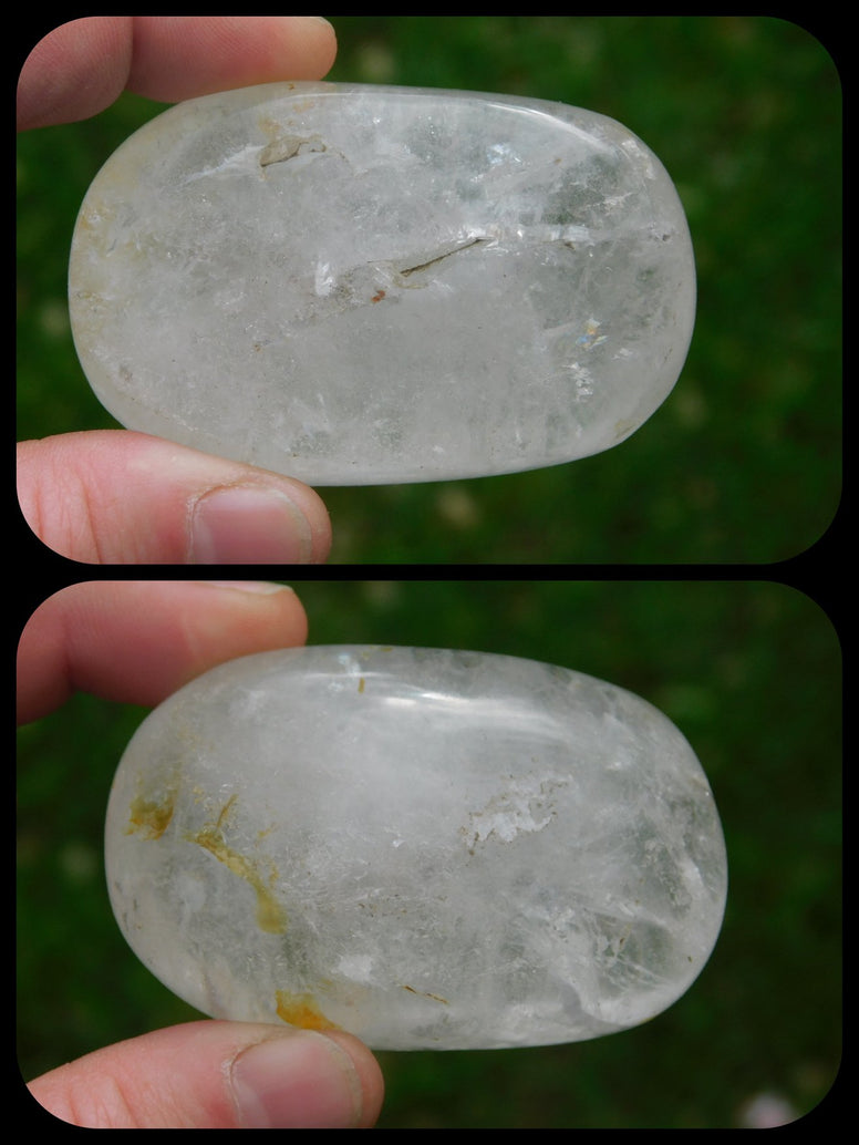 Quartz Palm Stone - Moroccan Village