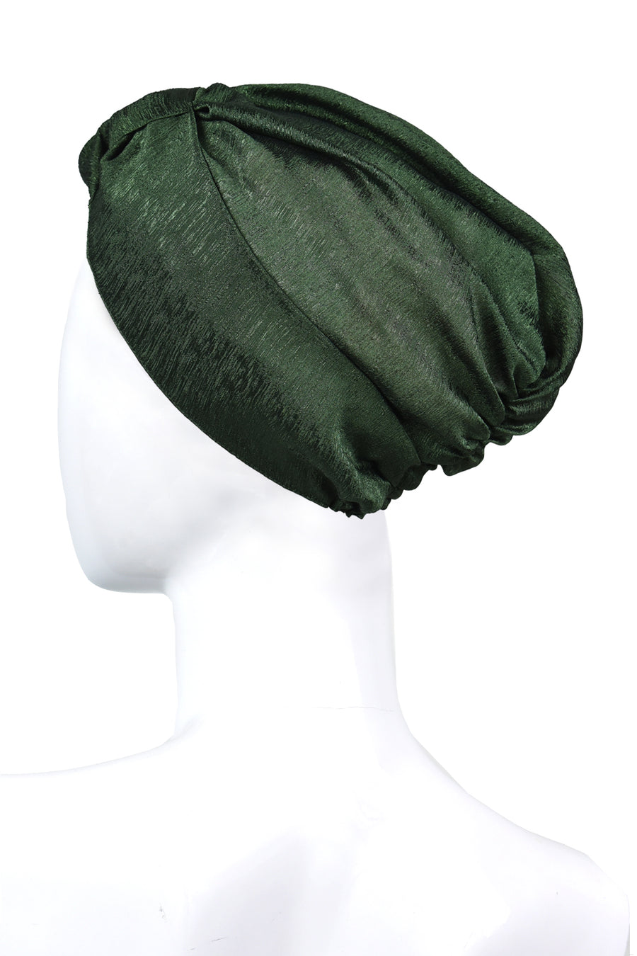 NEW TURBAN DESIGN ! Pont de L' Alma !