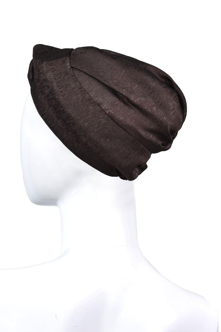 NEW TURBAN DESIGN ! Paris Austerlitz !