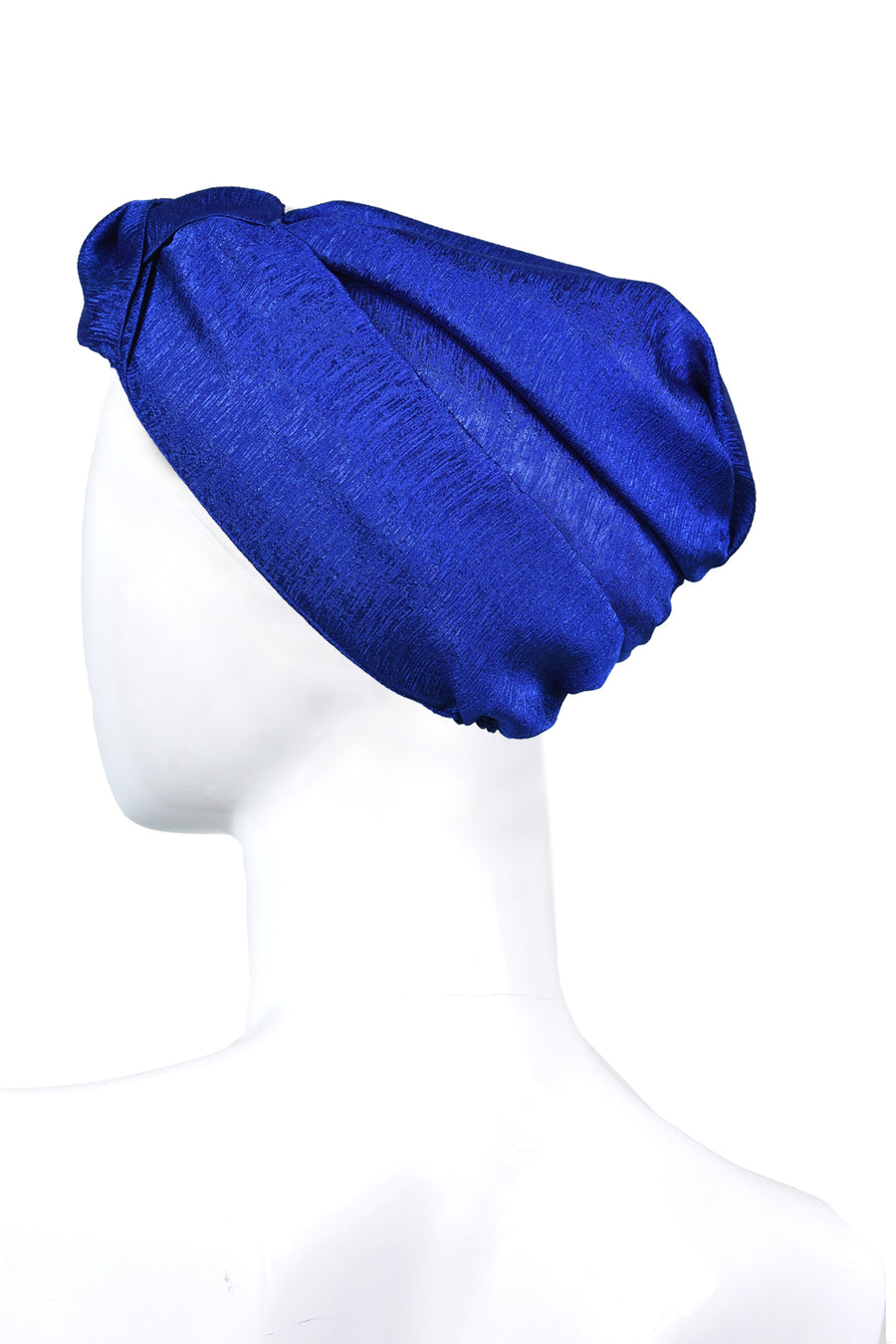 NEW TURBAN DESIGN ! Saint Ouen !