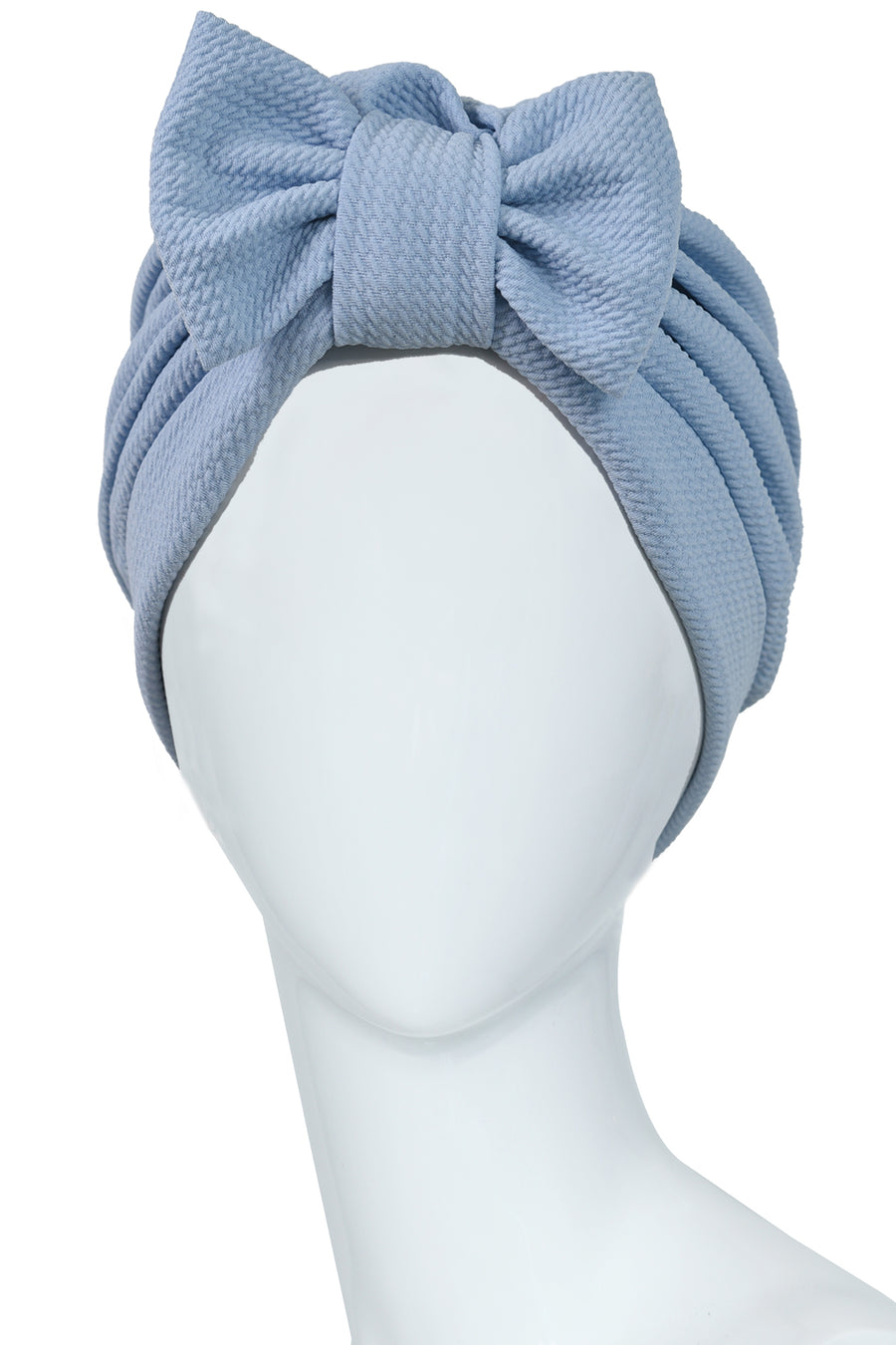 Censier - NEW TURBAN !