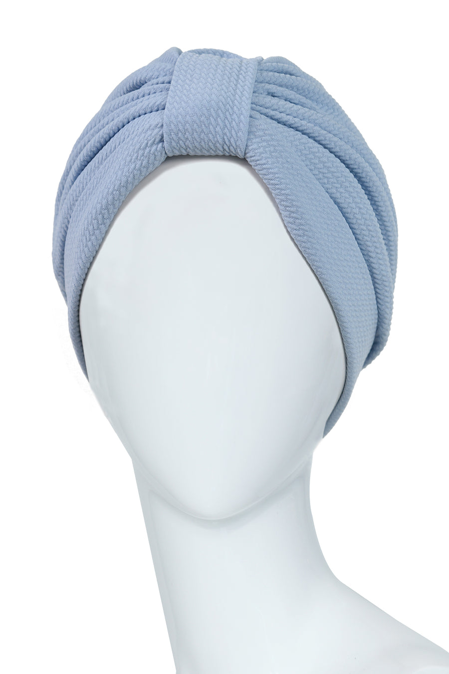 Convention - NEW TURBAN !