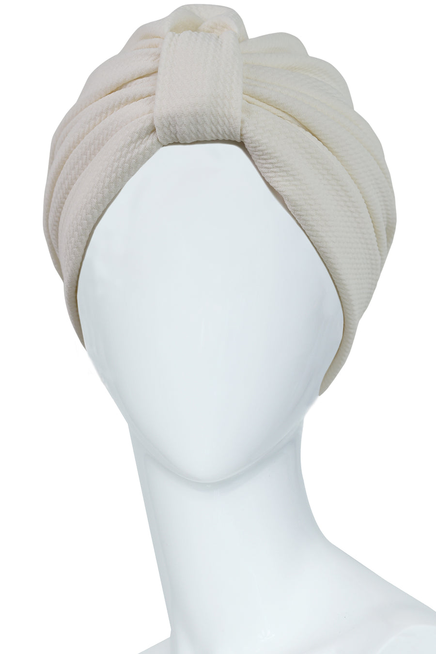 Havre Caumartin - NEW TURBAN !