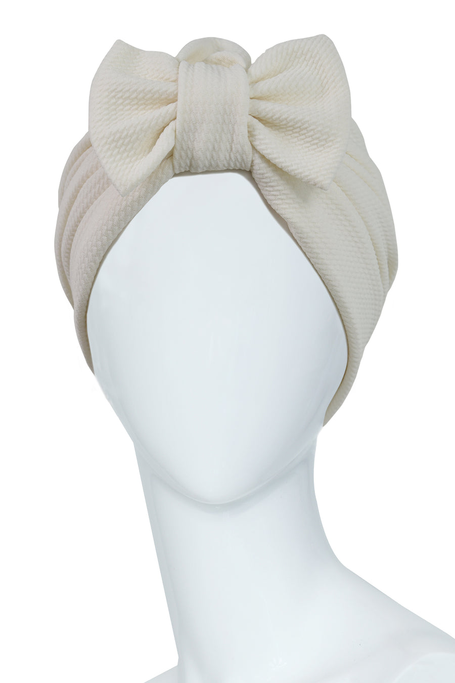 Iena - NEW TURBAN !
